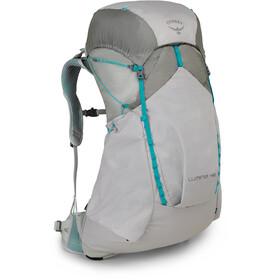 Osprey W's Lumina 45 Backpack Cyan Silver
